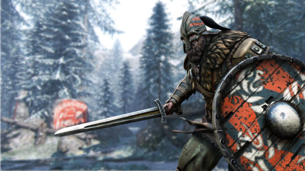 for honor, xbox one, releases, february, 2017