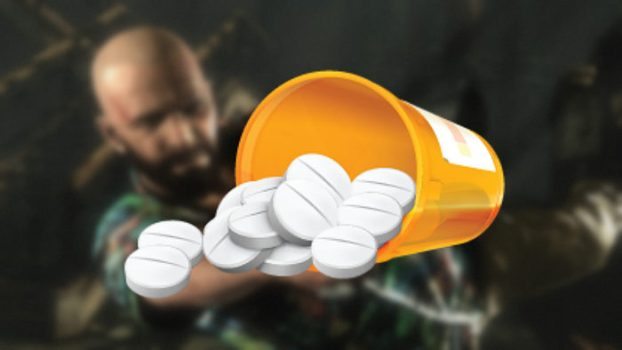 Painkillers - Max Payne