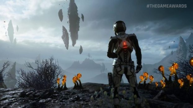 Mass Effect Andromeda - Q1/Q2 (PS4, Xbox One, PC)