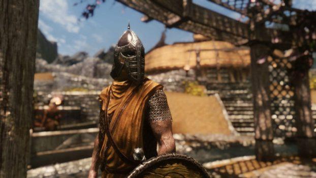 The Elder Scrolls V: Skyrim (Complete)