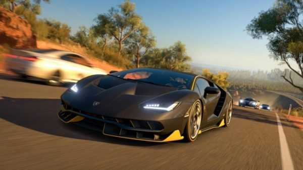 forza horizon 3, game of the year, 2016