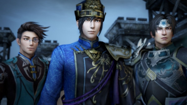 Dynasty Warriors Godseekers - Jan. 31