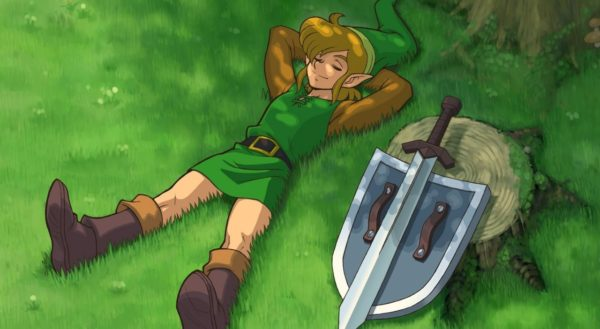 The Legend of Zelda Timeline Story, Explained (Lore