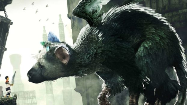 December 2016 - The Last Guardian Launches