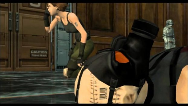 That Time Psycho Mantis Stalked Your Memory Card