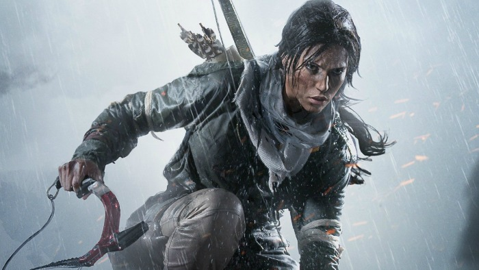 top, reviewed, games, 2016, metacritic, best, rise of the tomb raider, tomb raider, best tomb raider games, lara croft