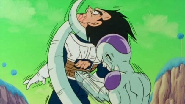 Vegeta Wouldn't Be Vegeta Without Frieza