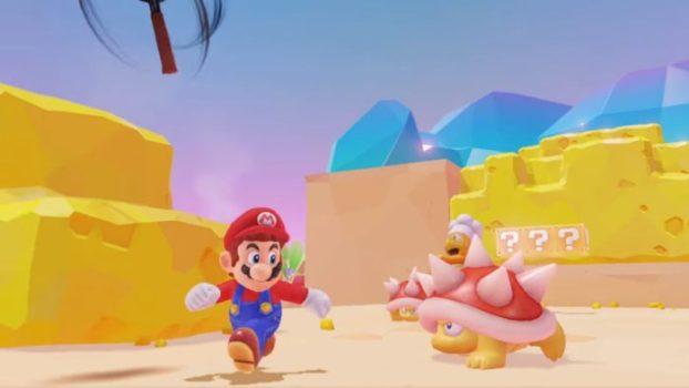 Mario Enemies!