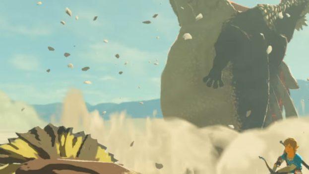 Sand Beast