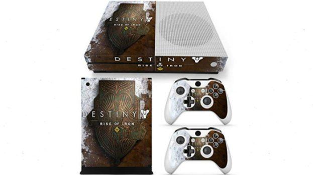 Rise of Iron - Destiny