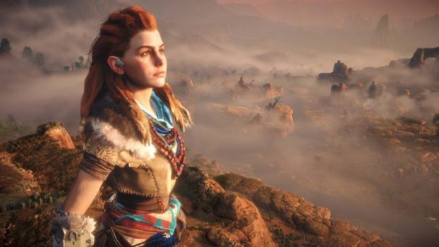Aloy (Horizon: Zero Dawn)