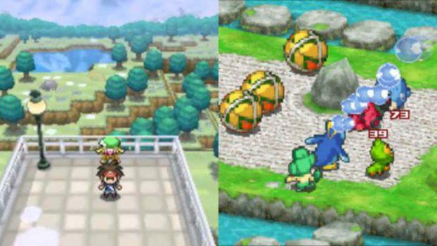 Pokemon Black 2/ White 2 and Conquest - 80