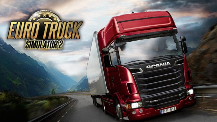 Euro Truck Simulator 2 and GTA V Win Pretty Big at the First
