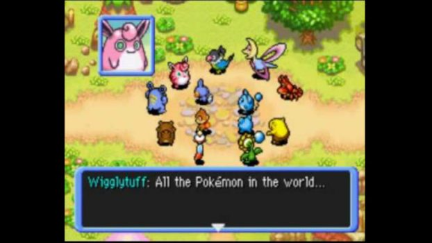 Pokemon Mystery Dungeon: Explorers of Time - 60