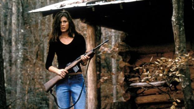 Cabin Fever (2002)