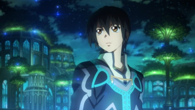 9. Jude Mathis - Tales of Xillia