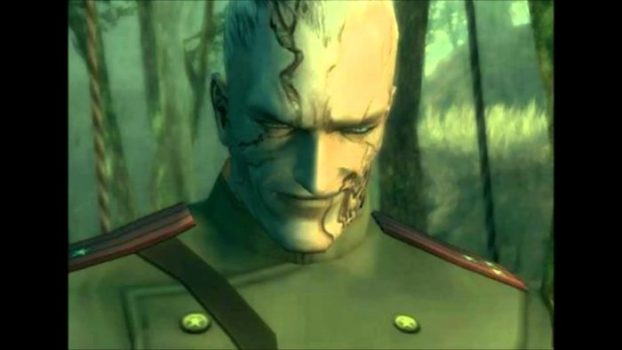 How Well Do You Really Know Metal Gear Solid? Take the Quiz
