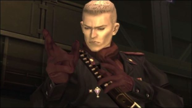7. How can the player trigger a time paradox in Metal Gear Solid 3?
