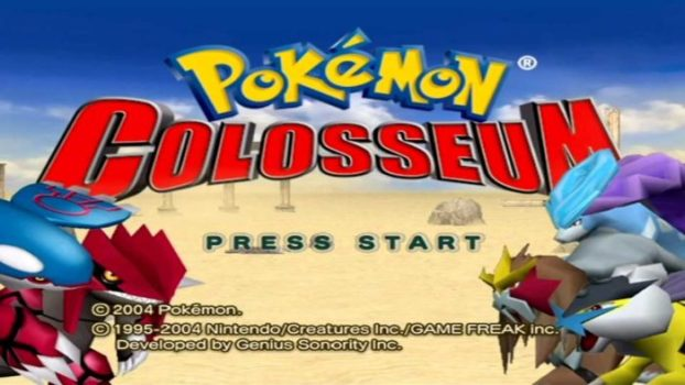 Pokemon Colosseum - 73