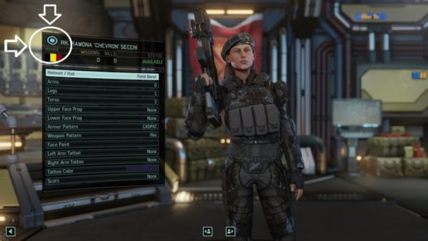 Character Customization From the Start