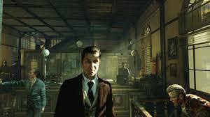 Sherlock Holmes: Crimes and Punishment