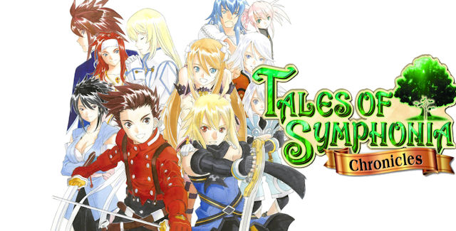 8. Tales of Symphonia Chronicles - PS3 - 77