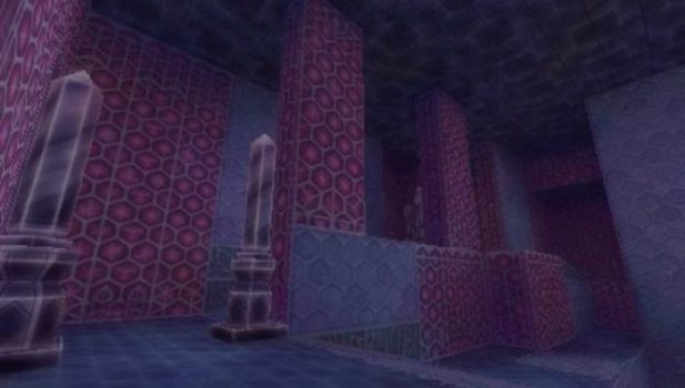 Castle Pandemonium (Final Fantasy II)