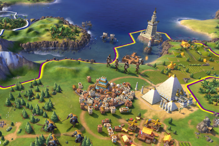 Best Civilization VI Mods: 50 Must Have Civ VI Mods You Need