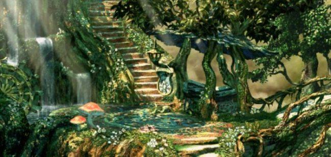 Cleyra (Final Fantasy IX)