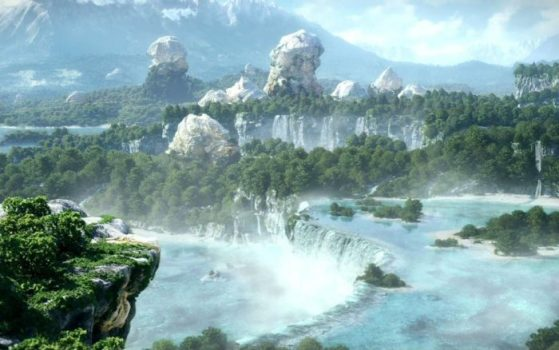 Eorzea (Final Fantasy XIV)