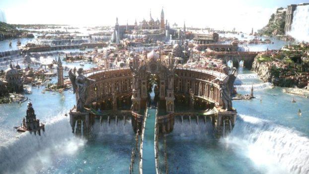 Altissia (Final Fantasy XV)