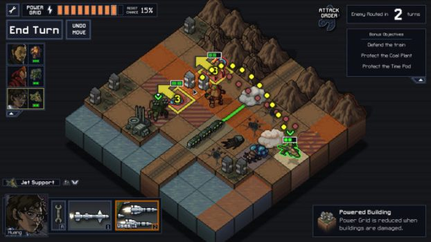 13. Into the Breach (multiplatform) — 90 (weighted average)