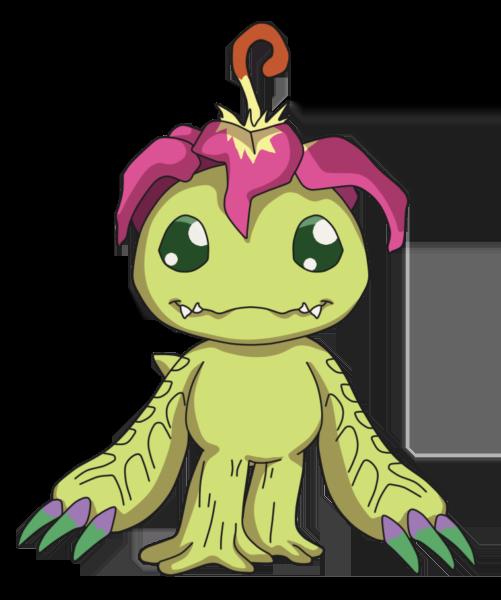 Palmon All Original Digimon Ranked