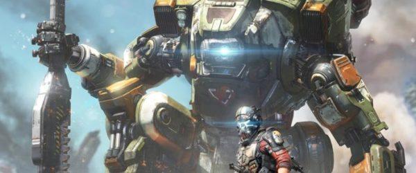 Top 25 Best Video Games 2016 Titanfall 2