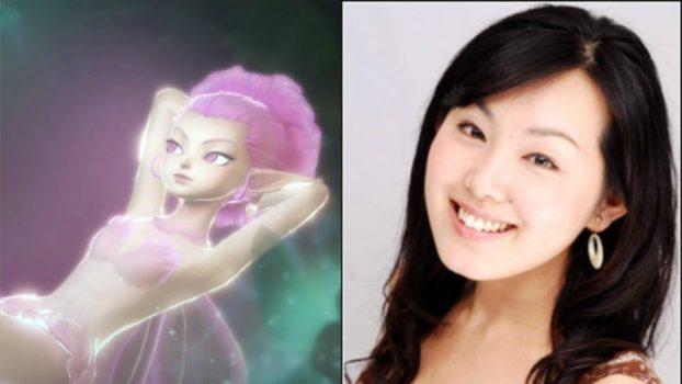 Ivalera - Satomi Arai
