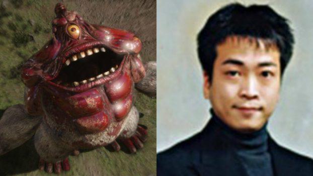 Wyald - Kunihiro Kawamoto