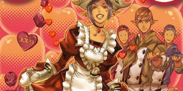 ffxiv valentine's day