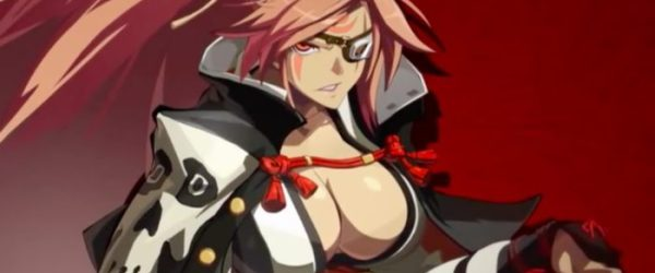 Guilty Gear Arc System Works
