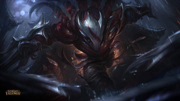 League of Legends Blood Moon Talon