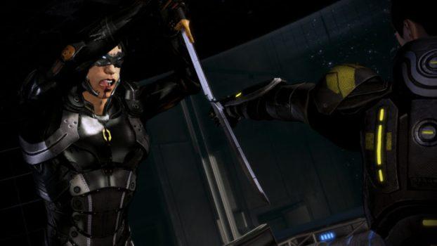 Taking Revenge and Eliminating the Universe's Best Assassin