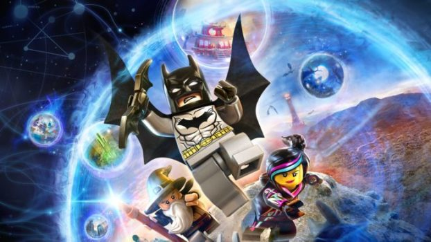 Licensed LEGO Games (Pick Your Fave)