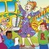 Magic School Bus, Kate McKinnon