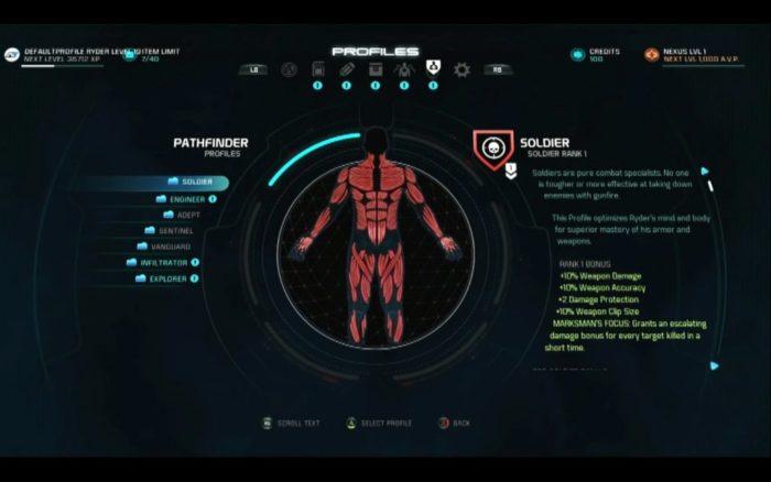 Worried Mass Effect Andromeda