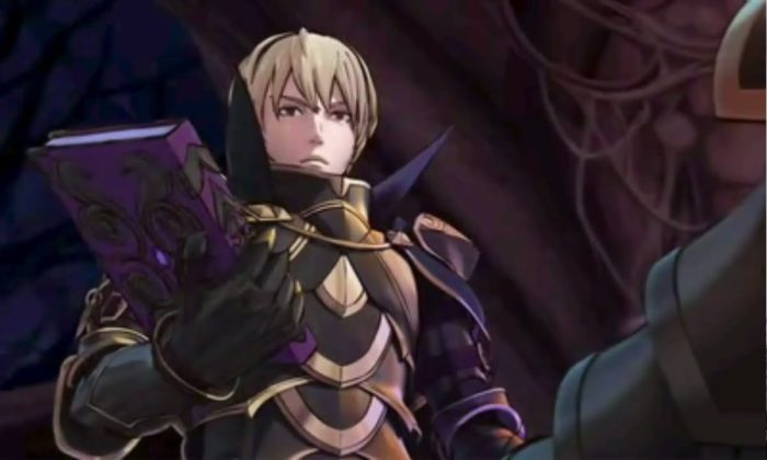 Leo Top 10 Fire Emblem Characters of All Time