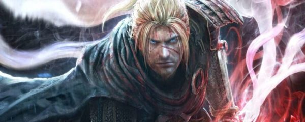 nioh, souls, best ps4 exclusives