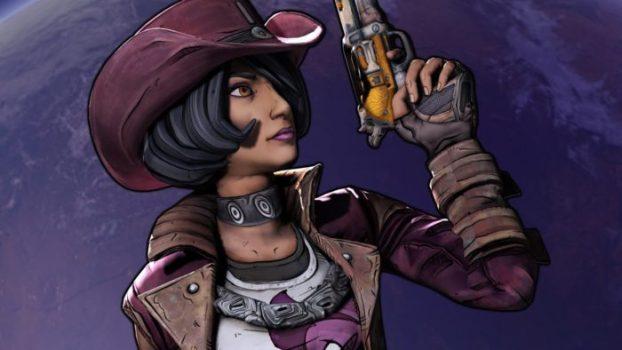 Nisha the Lawbringer