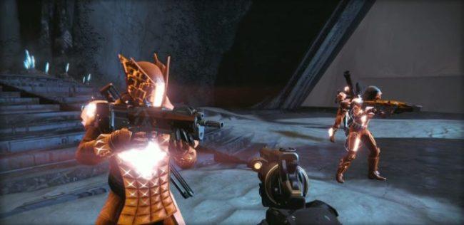 Wrath of the Machine Armor Set