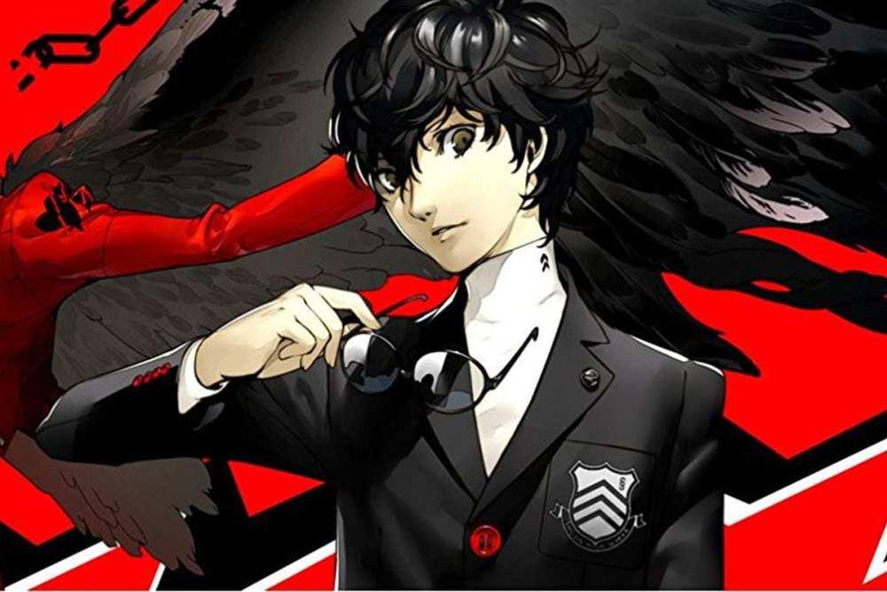 Persona 5 Endings