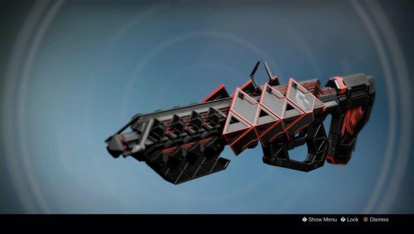 Destiny Outbreak Prime