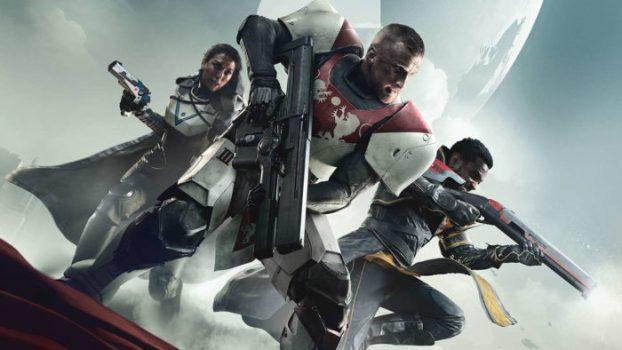Destiny 2 - Sept. 6
